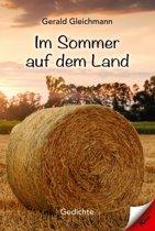 Im Sommer auf dem Land