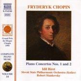 Chopin: Piano Music Vol.14