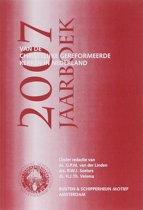 Jaarboek Der Christelijke Gereformeerde Kerken In Nederland