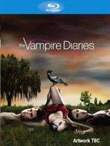 The Vampire Diaries - Seizoen 1 (Import) (blu-ray)