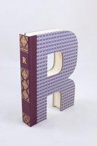 Alphabooks - Letter R