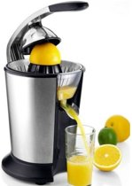 LACOR RVS Citrusjuicer