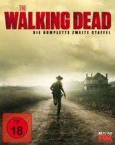 The Walking Dead Staffel 2 (Blu-ray)