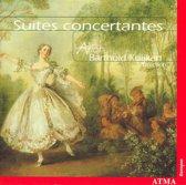 Barthold/Arion Kuijken - Suites Concertantes
