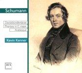 Schumann: Davidsbundlertanze, Fanta