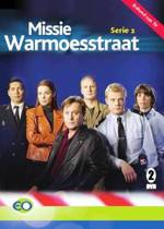 Missie Warmoesstraat - Serie 2
