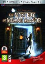 Becky Brogan 1: Mystery Of Meane Manor - Windows