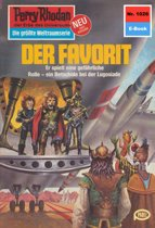 Perry Rhodan 1026: Der Favorit (Heftroman)