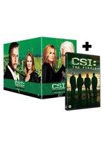 CSI Las Vegas Seizoen 1-15 + Finale