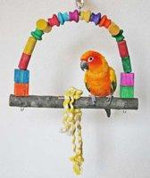 Happy Arch Swing Small