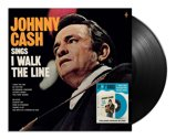 "I Walk The Line (LP+7"")"