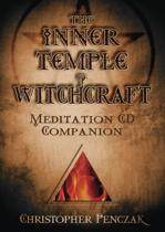 The Inner Temple of Witchcraft Meditation