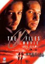 X-Files: The Movie