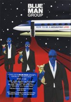 Blue Man Group - How To Be A Megastar Live + CD