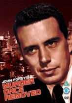 Murder Once Removed (Import) (dvd)