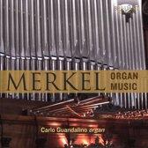 Merkel: Organ Music