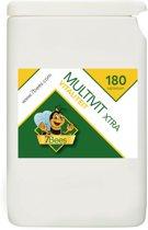 Multivit Xtra 180 tabletten 12 Multivitaminen-9 Mineralen-3 planten - 7Bees