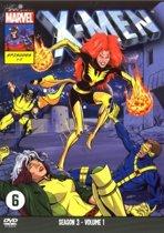 X-Men - Seizoen 3 (Volume 1)
