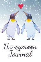 Honeymoon Journal: Romantic Winter Honeymoon Diary