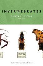 Invertebrates of Central Texas Wetlands