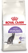 Royal Canin Sterilised 37 - Kattenvoer - 4 kg