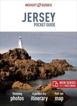 Insight Guides Pocket Jersey (Travel Guide with Free eBook)