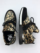PS Poelman- Sneakers Dames- Maat 37