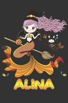 Alina: Alina Halloween Beautiful Mermaid Witch Want To Create An Emotional Moment For Alina?, Show Alina You Care With This P