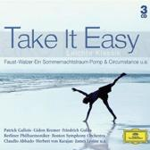 Take It Easy:Lichte Klass