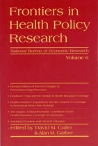 Frontiers in Health Policy Research
