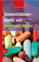 Geneesmiddelenkennis voor doktersassistenten / druk Heruitgave