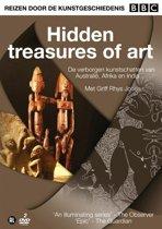 Hidden Treasures Of Art