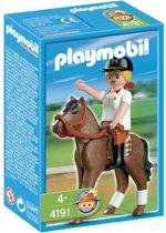 Playmobil Amazone - 4191
