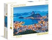Puzzel 1000 Rio De Janeiro