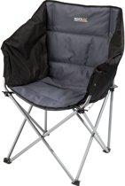 Regatta Navas Chair Campingstoel - Zwart
