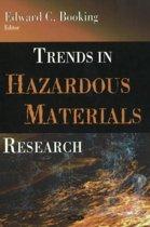 Trends in Hazardous Materials Research