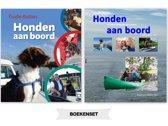 Honden aan boord  & Honden aan boord editie 2016-2017 de beste maatjes op 't water