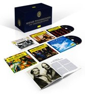 Wiener Philharmoniker 175Th Ann.Edition (Limited )