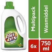 Biotex Wasmiddel Vloeibaar Handwas And Inweek Voordeelverpakking