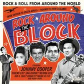 Various - Rock Around The Block. Vol. 1. Rock And Roll From