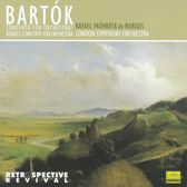 Bartók: Concerto for Orchestra; Kodály: Concerto for Orchestra