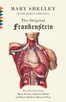 Omslag van 'The Original Frankenstein'