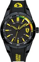 Ferrari redrev tr90  0830302 Mannen Quartz horloge