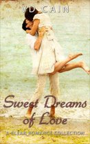 Sweet Dreams of Love - A Clean Romance Collection