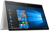 HP ENVY X360 15-dr0350nd - 2-in-1 Laptop - 15.6 Inch