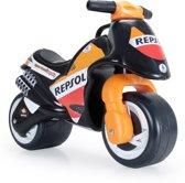 Loopmotorfiets Repsol