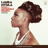 Laura Mvula With Metropole Ork