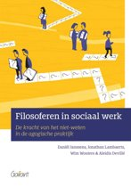 Filosoferen in sociaal werk.