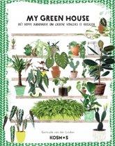My green house