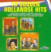 18 Gouden Hollandse Hits